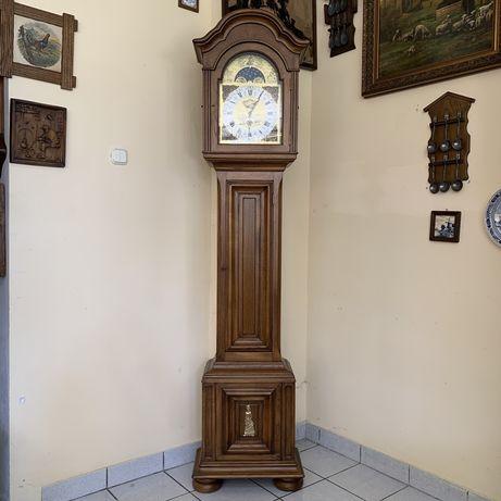 Напольные классические Часы с боем старинная Мебель из Европы