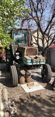 Трактор ЕО 2621 1989