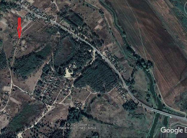 Земельна ділянка Феневичи 25 соток під забудову