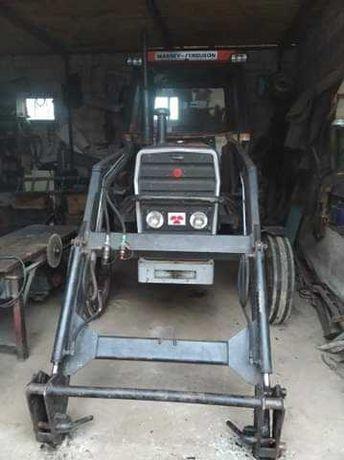 Masey Ferguson 265 Ciagnik rolniczy