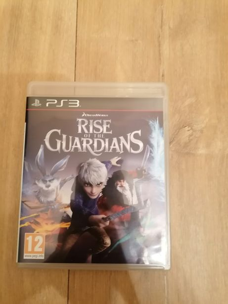 Rise Of The Guardians PS3