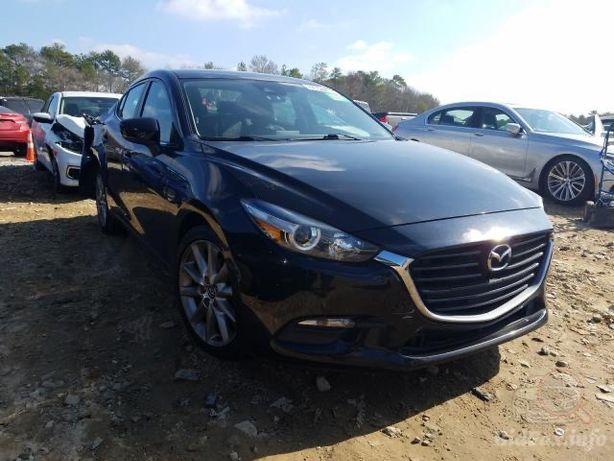 Mazda 3 2017 Touring  обмен/продажа