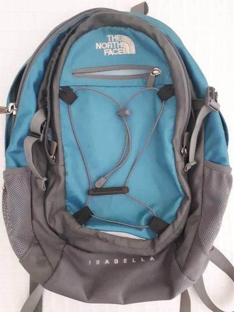 Mochila North Face, Isabella, Azul, 20L