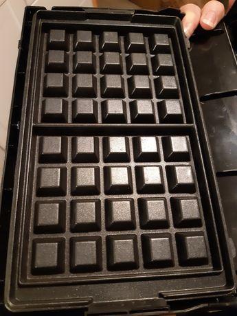 Wkład do Tefal Snack Collection gofry