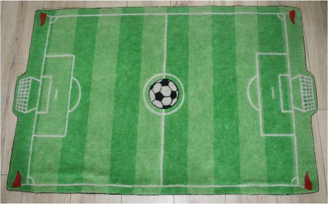 Dywanik chodnik boisko piłkarskie