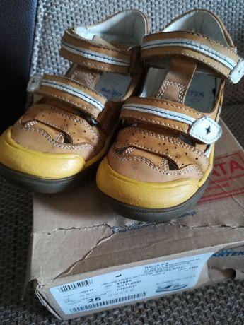 Sandały sandałki półsandały Bartek