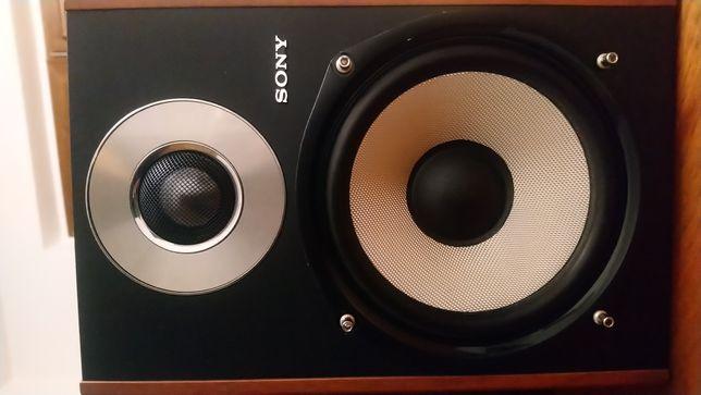 Kolumny monitory Sony SS-CCPZ2 -Super dzwięk ,kabel głośnikowy Gratis