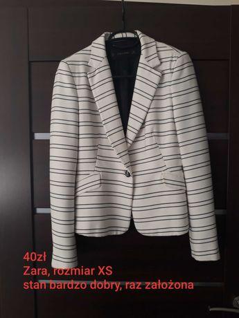 Ubrania damskie, XS/S/M, nowe i używane