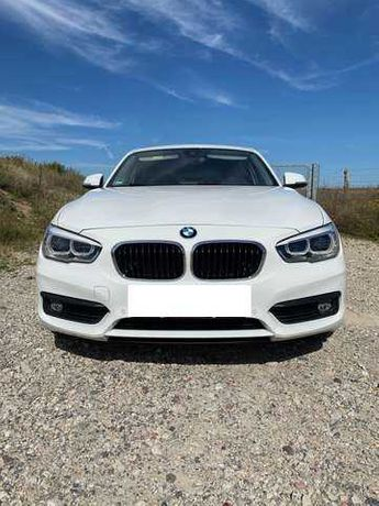 BMW 120 Xdrive Sport 2015