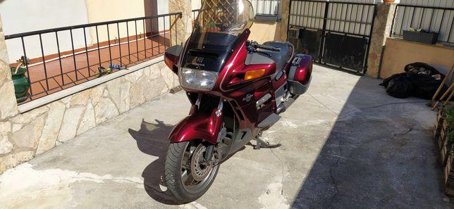 PanEuropean ST 1100