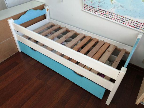 Łóżko dziecięce 160x70