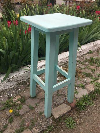 Продаются стулья Барные (дерево) для кофейни