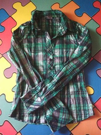 Женская блузка/рубашка р.38