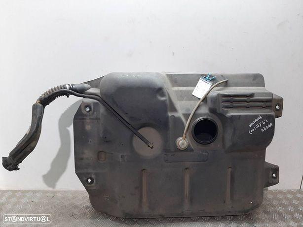Depósito de Combustível NISSAN PRIMASTAR Box (X83) 1.9 dCi 80