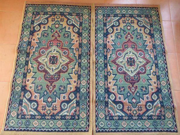 2 tapetes sintéticos iguais Khalat (Moviflor)
