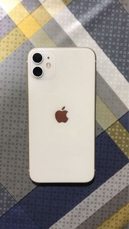 Iphone 11 Branco 128 gb