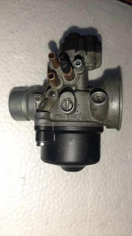Gaźnik Dellorto oryginalny 17.5 mm