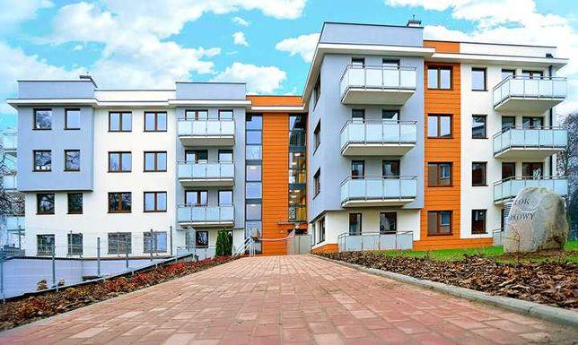 Mieszkanie do wynajęcia Wzgórze Moniuszki parter 63 m2 Kościerzyna