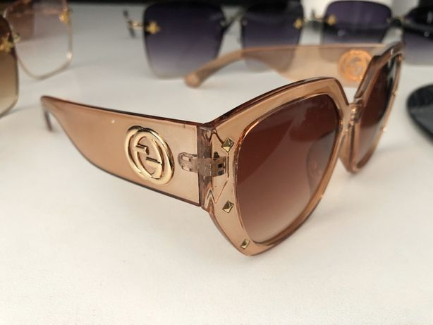 Okulary GG przeciwsłoneczne