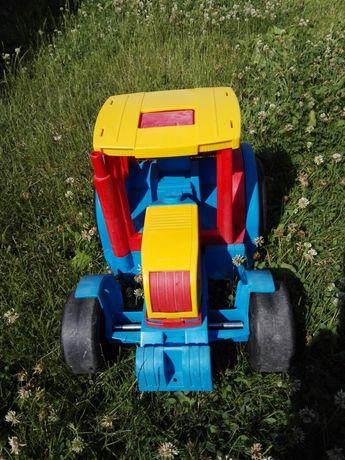 Traktor duży Wader