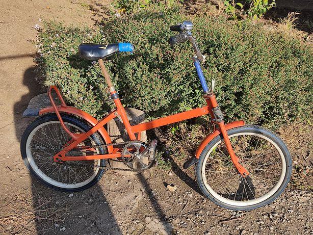 Велосипед детский тиса