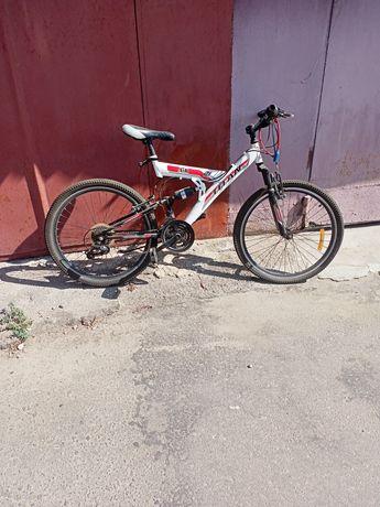 Велосипед air titan