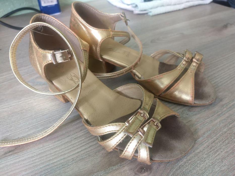 Туфлі для бальних танців Ровно - изображение 1