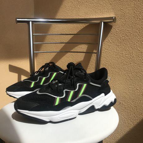Новые кроссовки Adidas Ozweego Оригинал