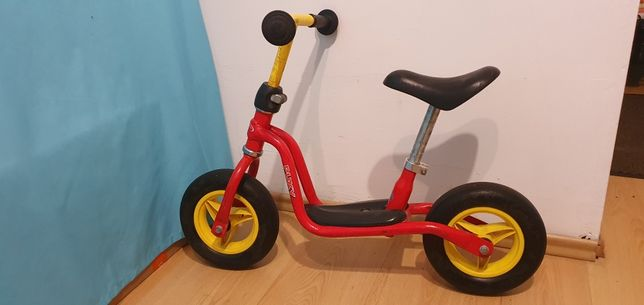 Rowerek biegowy Puky 10