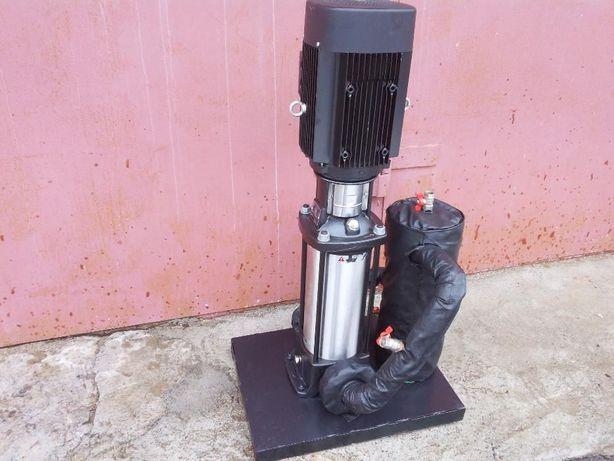 Отопление Гидротеплогенератор