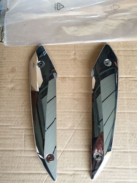 BMW 1200 rt 1250 rt osłona mocowanie szyby prawe i lewe
