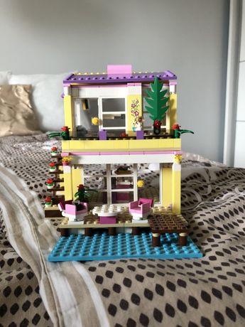 Lego friends dom