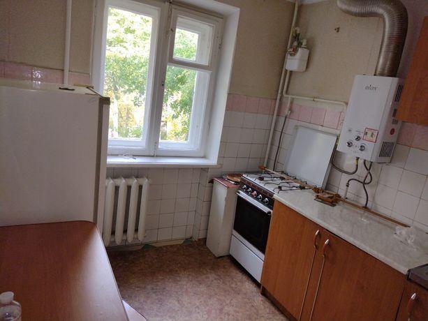 Оренда двокімнатна квартира вул. Дністерська ( бічна Білоцерківська )