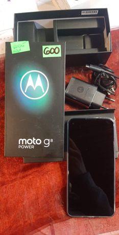Telefon Motorola Moto G8 power