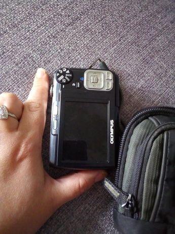Фотоаппарат цифровой чехол в подарок