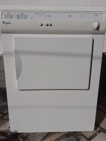 Secador de roupa whirlpool