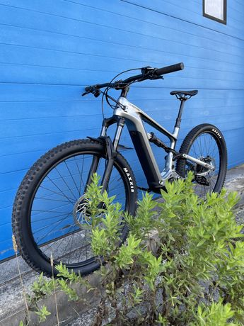 E-bike Cannondale 2021 bicicleta elétrica