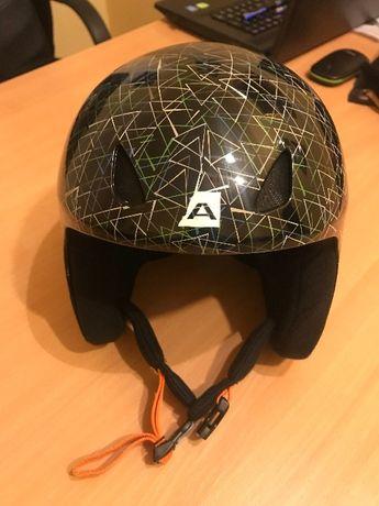 Детский шлем Alpine Pro (размер S). Новый