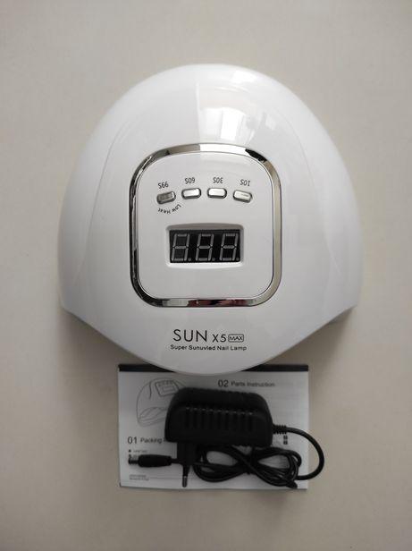 Супер Лампа Sun X5 Max на 80 Вт. 45 светодиодов!