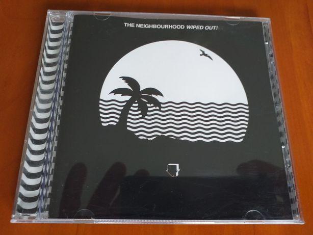 Płyta cd muzyka pop