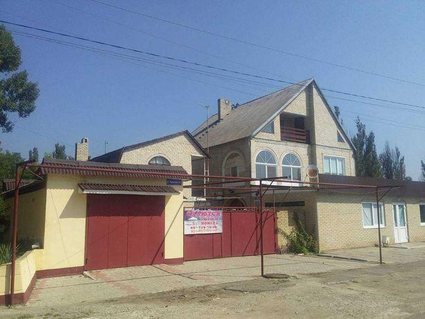 Продам  Дом +ГОТОВЫЙ БИЗНЕС:  2 магазина +номера для отдыха. Сдам дом
