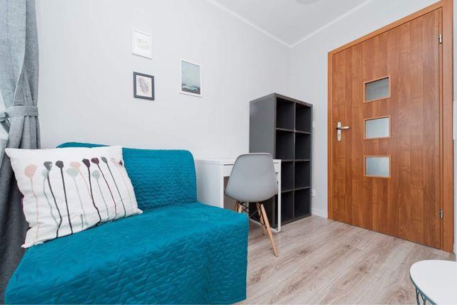 Pokój jednoosobowy przy ulicy Mała Góra 18 - niska cena
