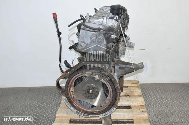 Motor MERCEDES E200/E220 170 CV