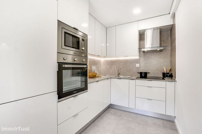 Apartamento T3, para venda e a estrear, com 90m2 na Zona de Marvila (L