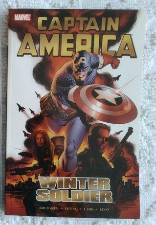 Coleções Marvel (Wolverine, Captain America, Punisher, Black Panther)