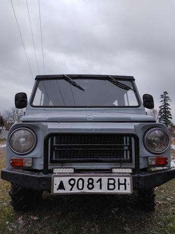 Луаз-969м Волинянка
