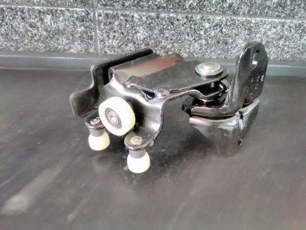 Guia rolo de porta deslizante - Fiat Ducato - Citroen Jumper - Peugeot