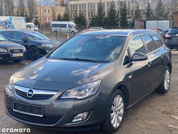 Opel Astra Full Opcja.73 tyś. km.Top.