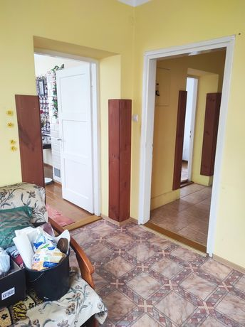 Sprzedam mieszkanie 48m2 Bielsk Podlaski (parter)