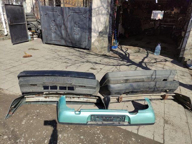 Продам бампер ВАЗ 2109, 21099, 2108. Передний, задний.